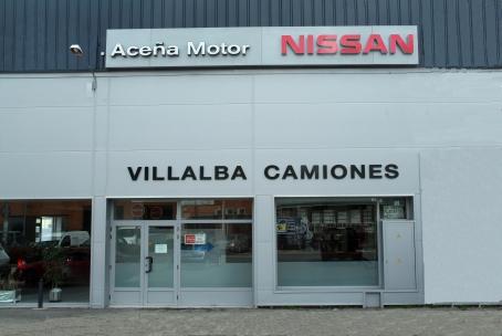 Acena Motor S.L.